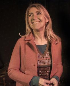 Rebecca Didt, Gesang